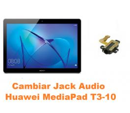 Cambiar Jack Audio Huawei...