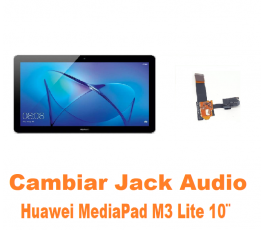 Cambiar Jack Audio Huawei...