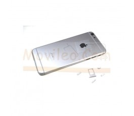 Carcasa Chasis para iPhone 6 Plus de 5.5 pulgadas Gris Especial - Imagen 1