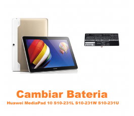 Cambiar Bateria Huawei...
