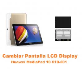 Cambiar Pantalla LCD+Tactil...