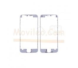 Marco de Pantalla para iPhone 6 Plus Blanco - Imagen 1