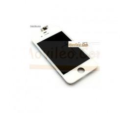 Pantalla completa blanca para iphone 4g - Imagen 2