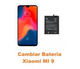 Cambiar Bateria Xiaomi MI 9