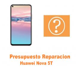 Presupuesto Reparar Huawei...