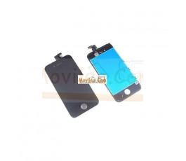 Pantalla completa negra para iphone 4g - Imagen 2
