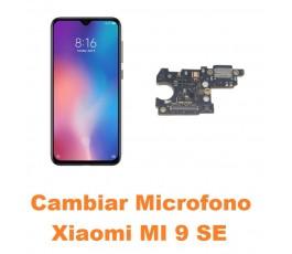Cambiar Micrófono Xiaomi MI...