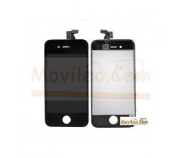 Pantalla completa negra para iphone 4g - Imagen 3