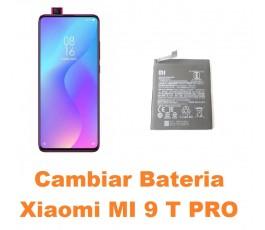 Cambiar Batería Xiaomi MI 9...