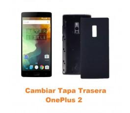 Cambiar Tapa Trasera OnePlus 2