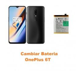 Cambiar Batería OnePlus 6T