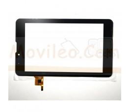 Tactil negro para Tablet de 7´´ Referencia Flex F-WGJ70646-V1 Negro - Imagen 1