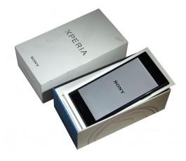 Sony Xperia XZ1 negro...