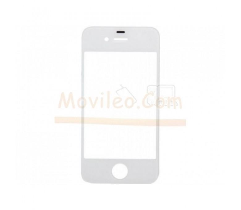 Cristal Blanco iPhone 4 - Imagen 1
