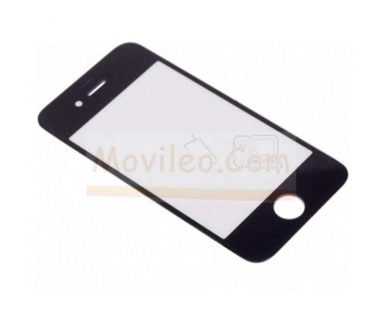 Cristal Negro iPhone 4 - Imagen 1