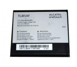 Batería TLiB5AF para...