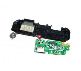 Modulo conector carga y...