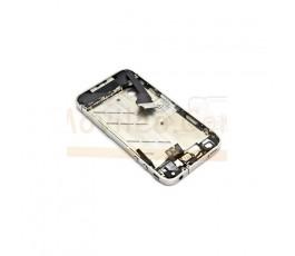 Chasis Completo iPhone 4 con repuestos instalados - Imagen 1