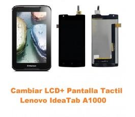 Cambiar Pantalla Tactil +...