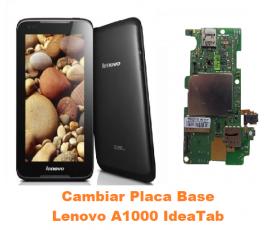 Cambiar Placa Base Lenovo...
