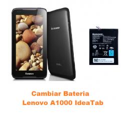 Cambiar Batería Lenovo...