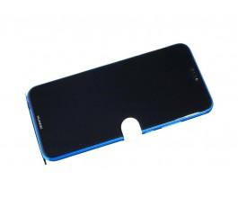 Huawei P20 Lite azul nuevo