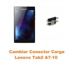 Cambiar Conector Carga...
