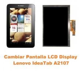 Cambiar Pantalla LCD...