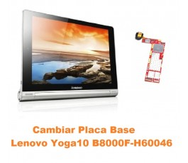 Cambiar Placa Base Lenovo...