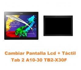 Cambiar Pantalla Táctil +...