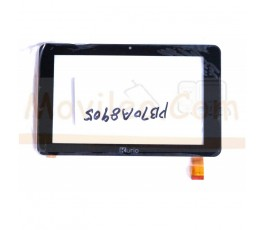 Pantalla Tactil para Tablet Kurio de 7´´ Referencia Flex: 20130610B - Imagen 1