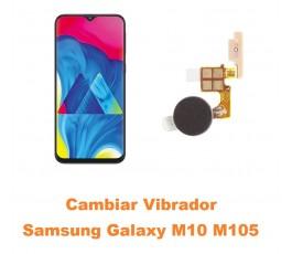 Cambiar Vibrador Samsung...