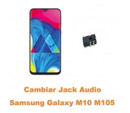 Cambiar Jack Audio Samsung...