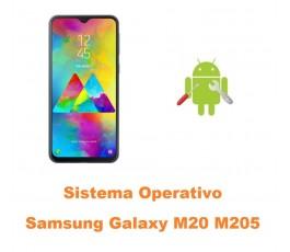 Sisterma Operativo Samsung...