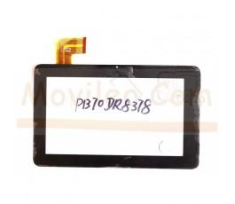 Pantalla Tactil para Tablet de 7´´ Referencia Flex: PB70DR8378 - Imagen 1