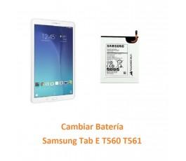 Cambiar Batería Tablet...