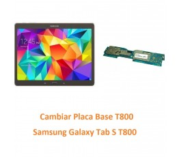 Cambiar Placa Base T800...