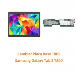 Cambiar Placa Base T805...