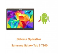 Sistema Operativo Samsung...