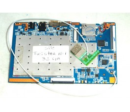 Placa base 32gb para Spc...