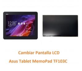Cambiar Pantalla LCD Asus...