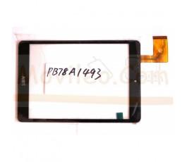 Pantalla Tactil para Tablet Airis de 8´´ Referencia Flex: PB78A9211 - Imagen 1