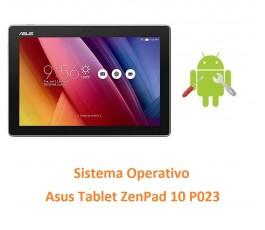 Sistema Operativo Asus...