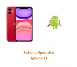 Sistema Operativo Iphone 11