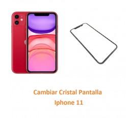 Cambiar Cristal Pantalla...