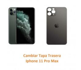 Cambiar Tapa Trasera Iphone...