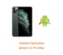 Sistema Operativo Iphone 11...