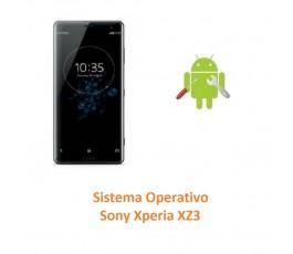 Sistema Operativo Sony...