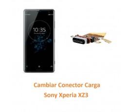 Cambiar Conector Carga Sony...