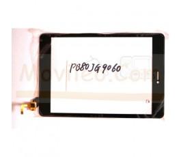 Pantalla Tactil para Tablet TABLET WOXTER ZIELO TAB 80Q de 8´´ Referencia  Flex: PB80JG9060 - Imagen 1